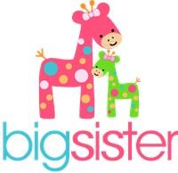 Funky Giraffe Big Sister
