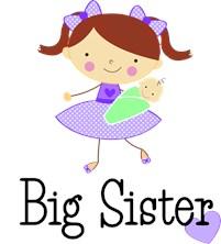 Big Sister Red