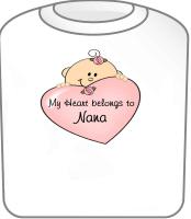Heart Belongs to Nana