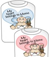 My Heart Belongs to Meme GIRL