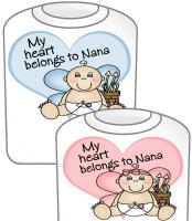 My Heart Belongs to Nana GIRL
