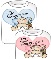 My Heart Belongs to Nani GIRL