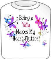 YaYa Heart Flutter