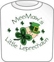 MeeMaw's Leprechaun