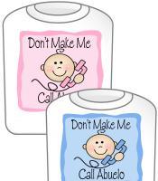 Abuelo Girl & Boy T-Shirt