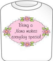 Nana Special T-Shirt