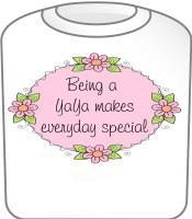 YaYa Special T-Shirt