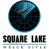 Square Lake Wreck Diver