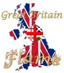 Great Britain Torch Run
