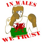 In Wales boxing we trust