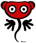 Red Freaky Cute