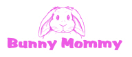 Bunny Mommy T-Shirts & Gifts (Pink)