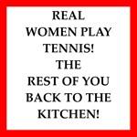 real women sports and gaming joke.