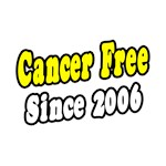 Cancer Free Since 2006