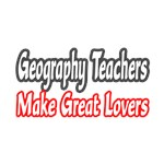 Geography Teacher Shirts & Apparel