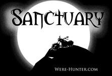 Sanctuary Items (Including Staff Shirts)