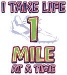 Track One Mile