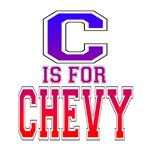 C is for Chevy