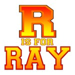 R is for Ray