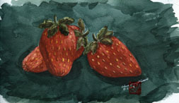 Arlene's Strawberries