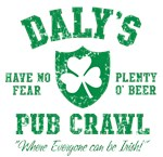 Daly's Irish Pub Crawl