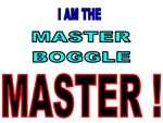 Be the Master Boggle MASTER !