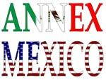 Annex Mexico