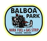 Balboa Park Drag Strip