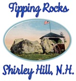 Tipping Rocks