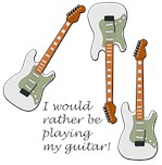 MUSICAL - GUITARS - ROCK MUSIC - PLA
