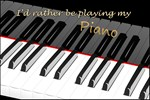 MUSICAL - PIANO DESIGN