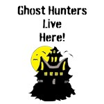 Ghost Hunters Live Here!