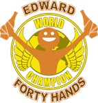 Edward Forty Hands