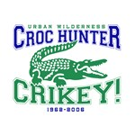 Crikey Croc Hunter