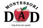 Montessori Dad-only the best (kids)