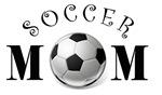Soccer Mom (swirls)