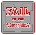 Fail To The Victors - Red