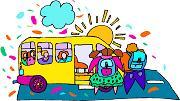 School Bus #2