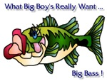 Fishing - Big Bass