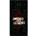 Zombie are coming
