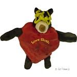 St. Valentine's Day Sloth