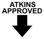 Atkins Approved