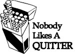 Nobody Likes A Quitter