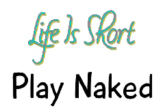Life Is Short T-Shirts Apparel