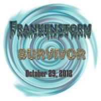 Frankenstorm Survivor
