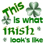 This is What Irish look's Like