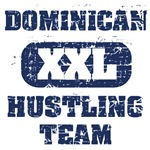 Dominican Hustling team