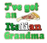I've got an Italian Grandma