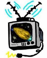 We love TV