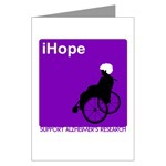 ALZHEIMER'S Greeting Cards And Notecards